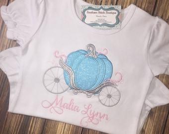 Cinderella disney shirt