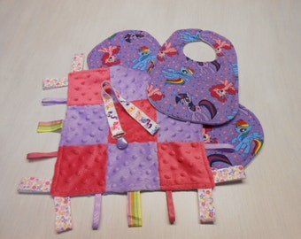 4 Piece Baby Gift Set