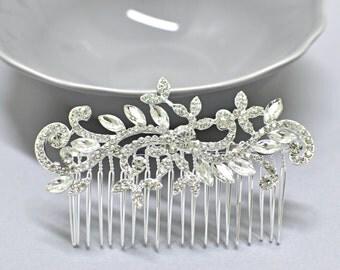 Exceptionnel Bijoux de mariage pour cheveux | Etsy CA HY95