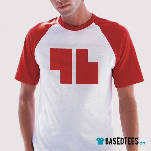 Red 96 Champion Trainer T-Shirt