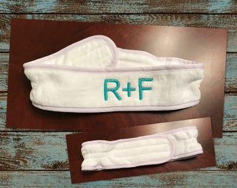 R+F Rodan and Field Spa Headband