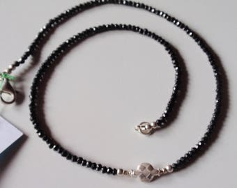 Spinell Necklace  JK333