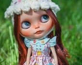 Blythe Ice Cream Dresses ON STOCK