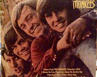 Meet The Monkees/First Album