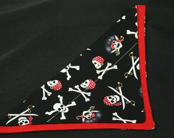 Pirate Crossed Bones Skulls