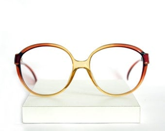 Christian Dior 70's Eyeglasses - New never worn