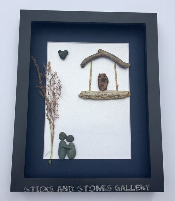 Unique housewarming gift personalized couple 39 s gift for Unusual gifts home