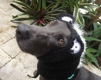 Skunk Dog Snood