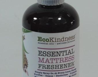 Organic Mattress Freshener