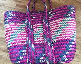 Ethiopian Market bag ZENBIL