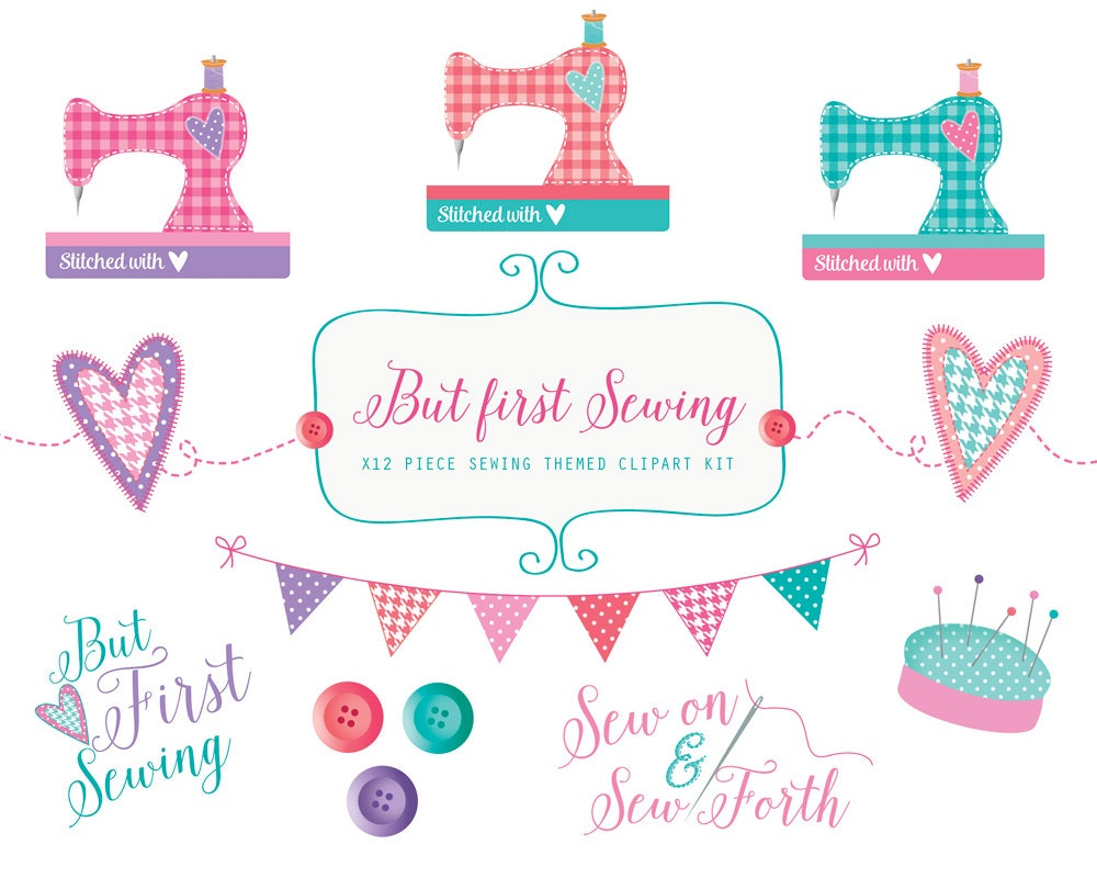 how to use sew cute sewing machine