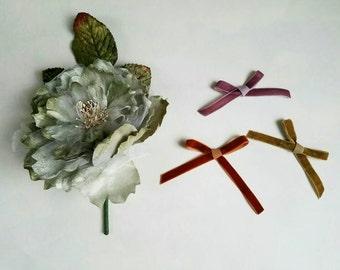 The Spring Velvets