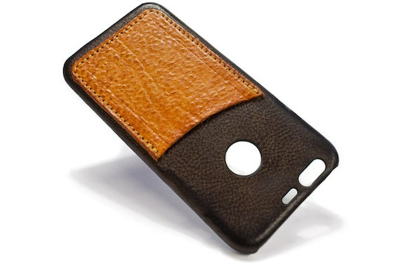 Goole Pixel XL (bigger one) Italian Leather Case Classic or Washed or Aged  to use as protection Choose COLORS