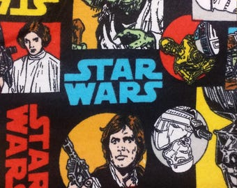 Boys weighted blanket Star Wars  Autism ADHD Sensory Sleep Therapy