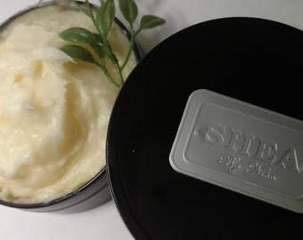 100% Pure Nilotica Shea Butter East Africa Uganda