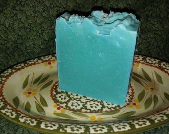 Sea Minerals Goats Milk Soap
