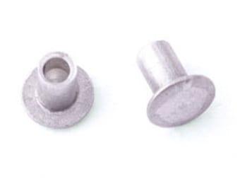 "Aluminum Rivets 1/16""dia x 3/32""long for Rivet Tool (50pcs)(CCAL1002)"