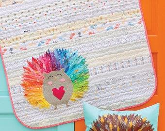 Elsie Avenue Quilt Pattern by Sassafras Lane Designs