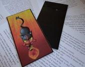 Pokemon Sun / Moon bookmark - Litten