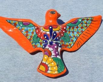 Talavera Birds- Wall Art