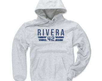 Mariano Rivera Font B New York Officially Licensed Hoodie S-3XL