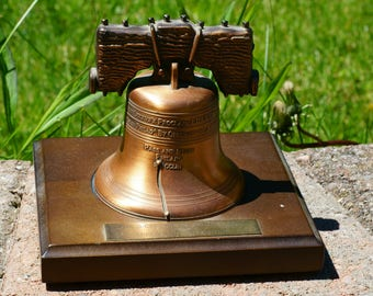 Vintage Bicentennial Liberty Bell (1776-1976)/Special Limited Edition