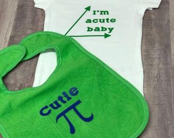 Math Baby Set!
