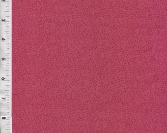 "Free Spirit ""Designer Instincts"" Hot Pink Tonal Fabric"