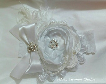 beautiful crystal tiara girl, baby headpiece,  tiara niña,  flores diadema