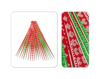 Paper Bead Strips Paper Strips Make Paper Beads Paper Bead Roller Quilling Tools Paper Bead Kit  Scrapbook Paper Craft Supplies (497684142)