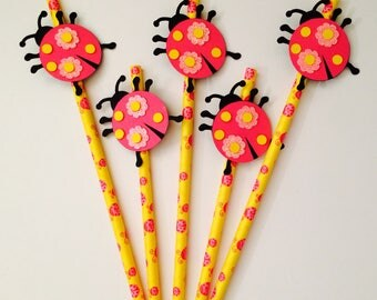 Ladybuy Paper Straws