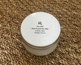 Hand cream, hand lotion, natural hand cream, 100% natural cream, home made, soft hands cream, hand moisturiser, all natural creams, dry hand