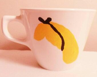 Alice Tea Cup
