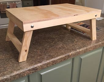 Folding Lap Table