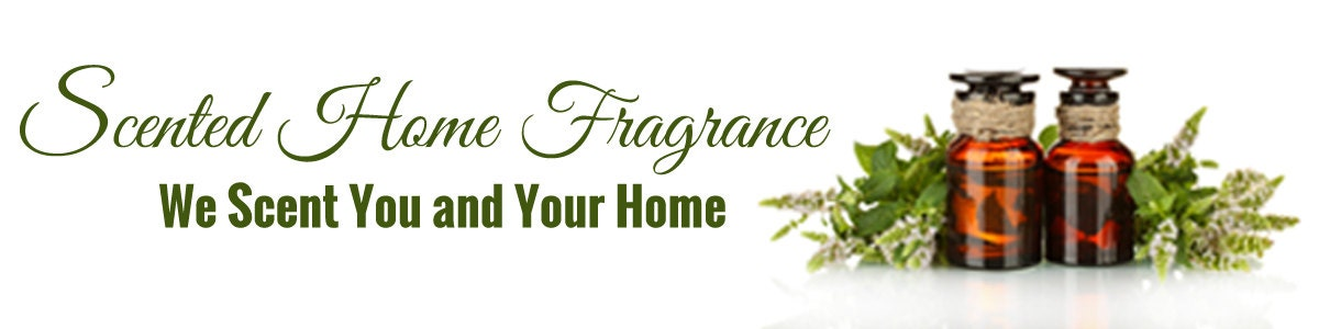 Scented Home Fragrance Blog