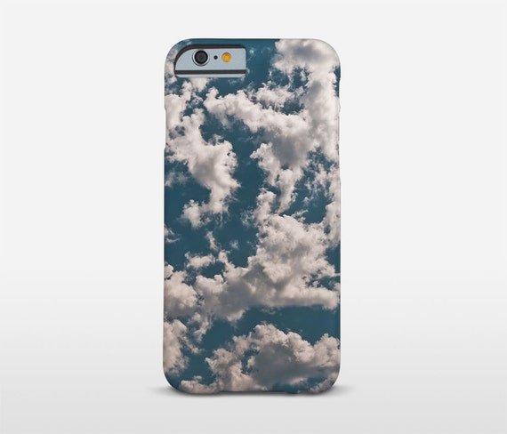 Clouds Phone Case, Nexus Phone, iPhone Cases, Samsung, iPhone 7 Plus, iPhone 6s Case and more
