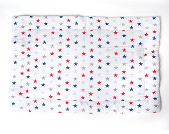 "Puckdaddy play mat ""Colourful Stars"""