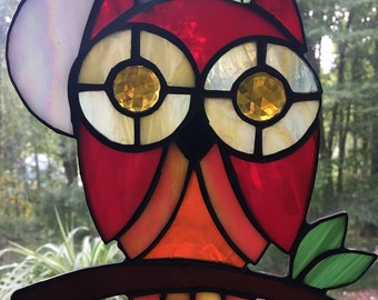 The Hoot Owl