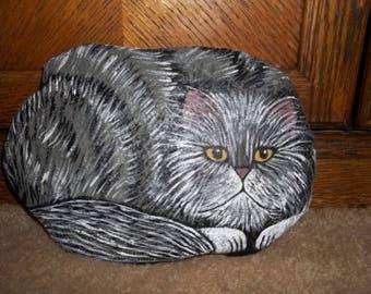 Persian Cat Rock