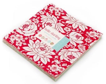 Hello Darling Layer Cake from Bonnie & Camille for Moda Fabrics