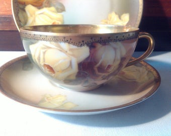 "Gathering place Thomas porcelain, ""Riviera""."