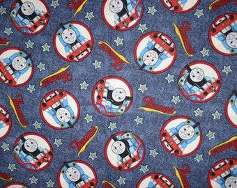 Thomas The Train* Toddler and Stanard size Pillowcases* Bed Time Fun Thomas Bedding