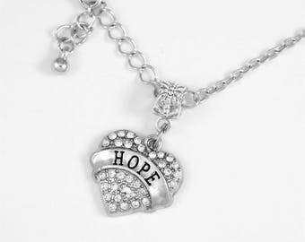 Hope charm only