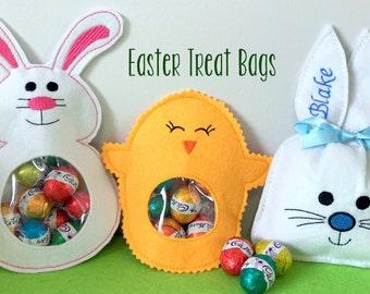 Mini Easter Treat Bag