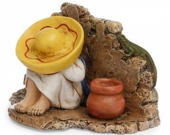 Fairy Garden  - Siesta - Miniature