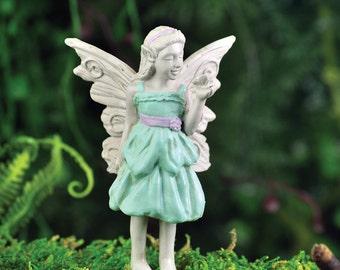 Fairy Garden  - Beryl - Miniature