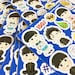 SUMMER SALE Mob Psycho 100 Sticker Sheet