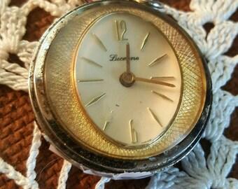 Timepiece Pendant