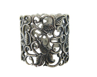 SHABLOOL sterling Silver 925 ring r1549