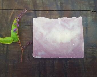 French Laundry   Lavender & Vanilla Soap   Vegan Soap   Cold Process Natural Soap   Cocoa Butter Soap